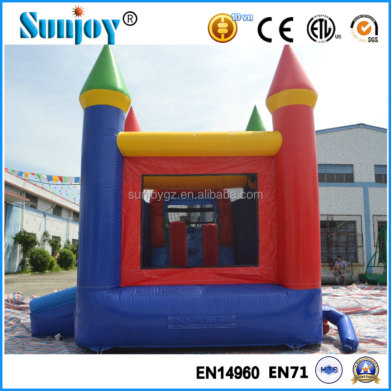 Inflatable bouncer for Kids, Inflatable bounce house, Inflatable Boucner for Family or Commercil used