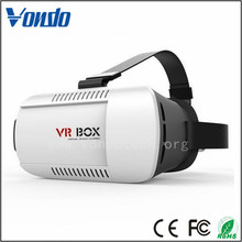 Using the best materials refined appearance vr box virtual reality headset