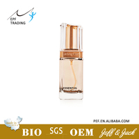 Hot sale fragrance gussi brand name women perfume adore
