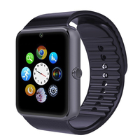 Hot GT08 Smart Watch Sync Notifier