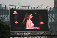high resolution p10 leasing led screen panel