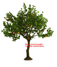 SJH121403 artificial fruit trees indian fruit trees