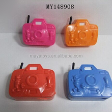 Promotion plastic camera cheap toys gift for children wholesale cheap priced toys