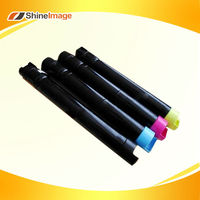 Laser cartridge toner for Xerox DocuPrint C2255