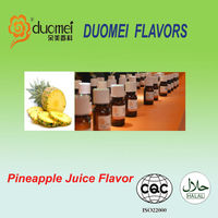 DM-21065 Pure Pineapple Juice flavors of carbonated drinks