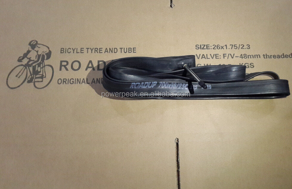 Bicycle 700c tube size 700x23c inner tube 700x25c 700x28/32c