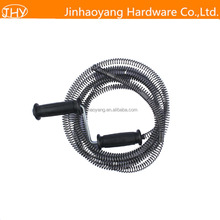 3.2M sewer snake cleaning tool unclog drain/sewer snake cleaner