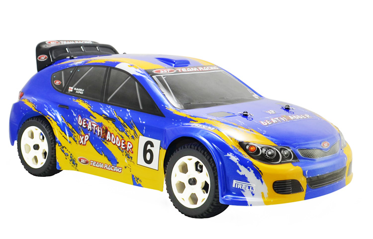 Hot Selling 1993 4WD 1/9 Scale Racing Car RC Toy For Kids