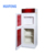 china tap vertical floor stand bottle top loading electronic cooling glass door water dispenser
