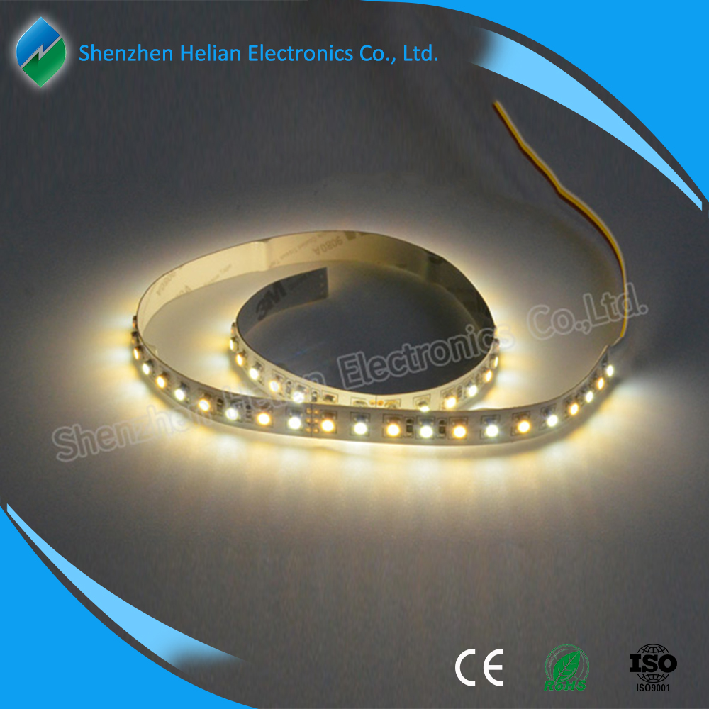 Light emitting element energy saving SMD3528 flexible led strip light