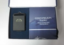 wholesale imei number tracking online tK102B mini gps tracker car gps security locator