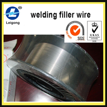 Finely processed welding wire equals to esab with factory price