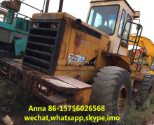 kawasaki 70Z wheel loader for sale
