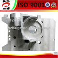 Aluminium alloy gravity die casting machine parts