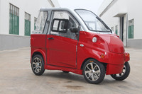 electric min car rechargeable cars in automobiles