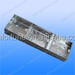3 Gang Electrical Wire Metal Install Junction Box