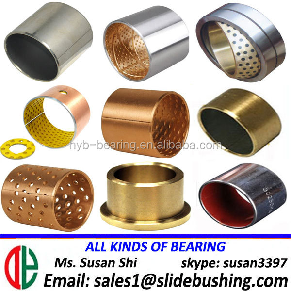 bushing for injection molding machine scss custom plastic ptfe teflon seal ring bushing material
