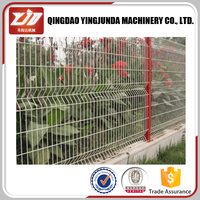 Flexible stainless steel chain link rope mesh fence manufacturer