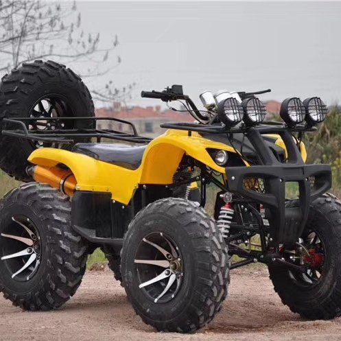 Hot Sale Manual <strong>Clutch</strong> Sport Quad Bike 250CC Offroad ATV with CE
