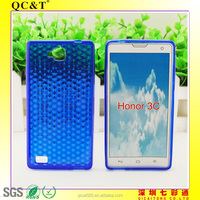 Diamond TPU CASE for Huawei honor 3c