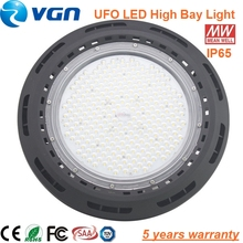 competitive price 80w 120w 160w 200w Led High Bay Light Industrial Warehouse Lighting DC12/24V