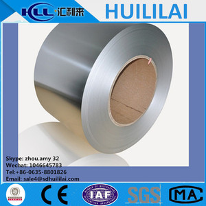 W.-Nr. 1.4037 ( DIN X65Cr13 ) Cold rolled stainless steel strips