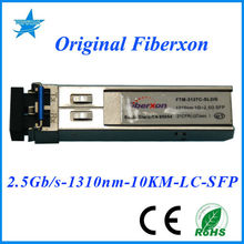 FTM-3127C-SL21G Fiberxon optical module 2.5 G 1310nm 10KM SFP modules OPTICAL TRANSCEIVER fm transceiver