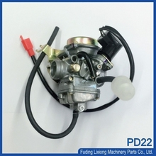 Motorcycle Carburetor Carb PD22 100-125CC