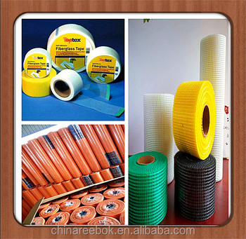 Cheap and high quality fiberglass gypsum board net fabric mesh
