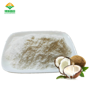 Manufacturer supply coconut water powder coconut fruit extract powder