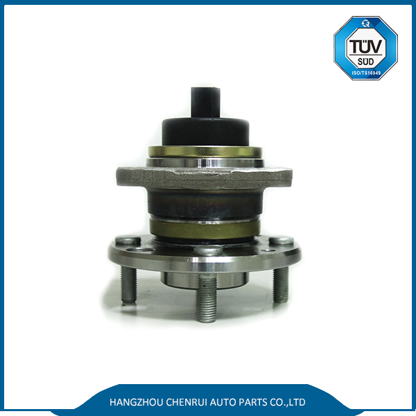 High quality OEM VKBA3517 Wheel Hub & Bearing Assembly for Car