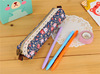 2016 cheap hot sale online high quality pencil case teenager wholesale pencil case with zipper high quality pencil case