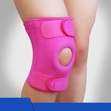 2015 New products rehabilitation equipment crossfit knee support knee guard for sports