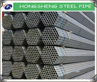 Chinese Galvanized Steel tube manufacturer