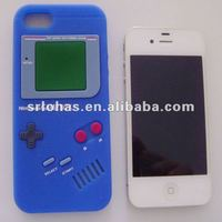 2012 hot selling silicon case for iphone5