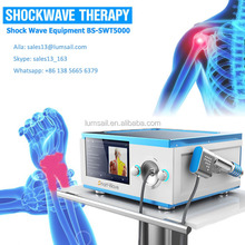 best shock wave therapy equipment health care instrument