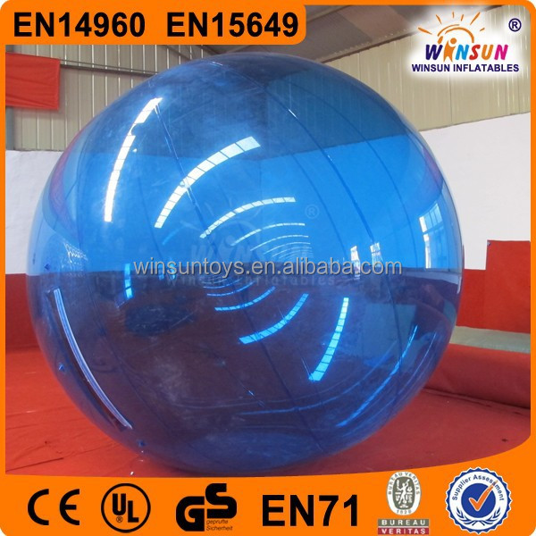 Top quality used inflatable <strong>ball</strong> water <strong>ball</strong> water walking <strong>ball</strong> on sale