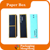 Elegant Mini Paper Gift Box Packaging