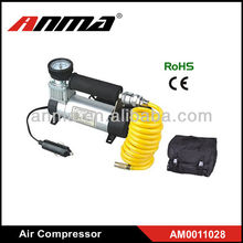 Anma brand AM0011028 prices portable used ingersoll rand air compressor
