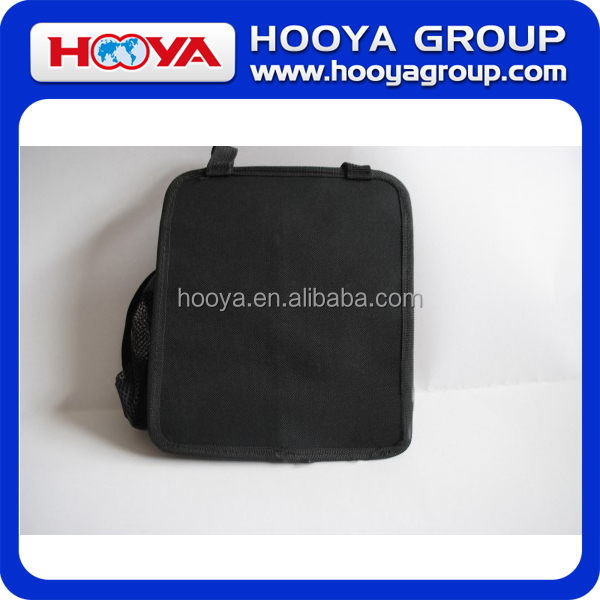 20.5*23.5CM Foldable Sundries Storage Bags For Car/Seat Back