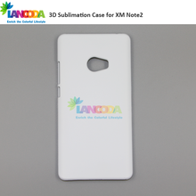 Wholesale Cellphone Accessories,sublimation phone case For XM Note2
