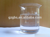 China Supplier High performance silicone oil Polydimethylsiloxane PDMS surface treatment agent