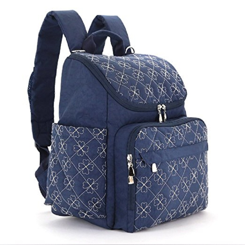 Insular diaper bags mummy baby bag backpack skinly nappy changing bags multi-function
