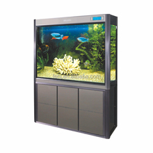 best-selling marine fish tank aquarium with LED lighting