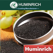 Huminrich Shenyang 70% Sodium Humate With Various Specification