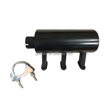 High quality deutz exhaust muffler