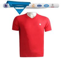 Customized promotional Political Cheap election campaign golf t-shirt