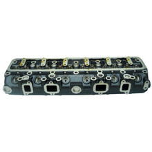 High quality New Auto Engine Cylinder head for Toyota OEM No:11101-47015