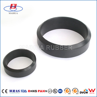 Eco Friendly Material Silicone Molded Rubber
