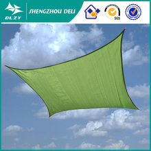 2015 Newest Low price Shade rate 80%-100% commercial anticorrosive yellow shade net